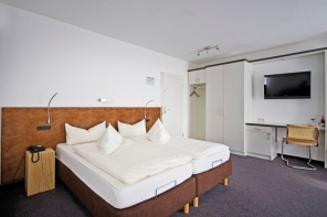 Businesszimmer Hotel Bad Windsheim