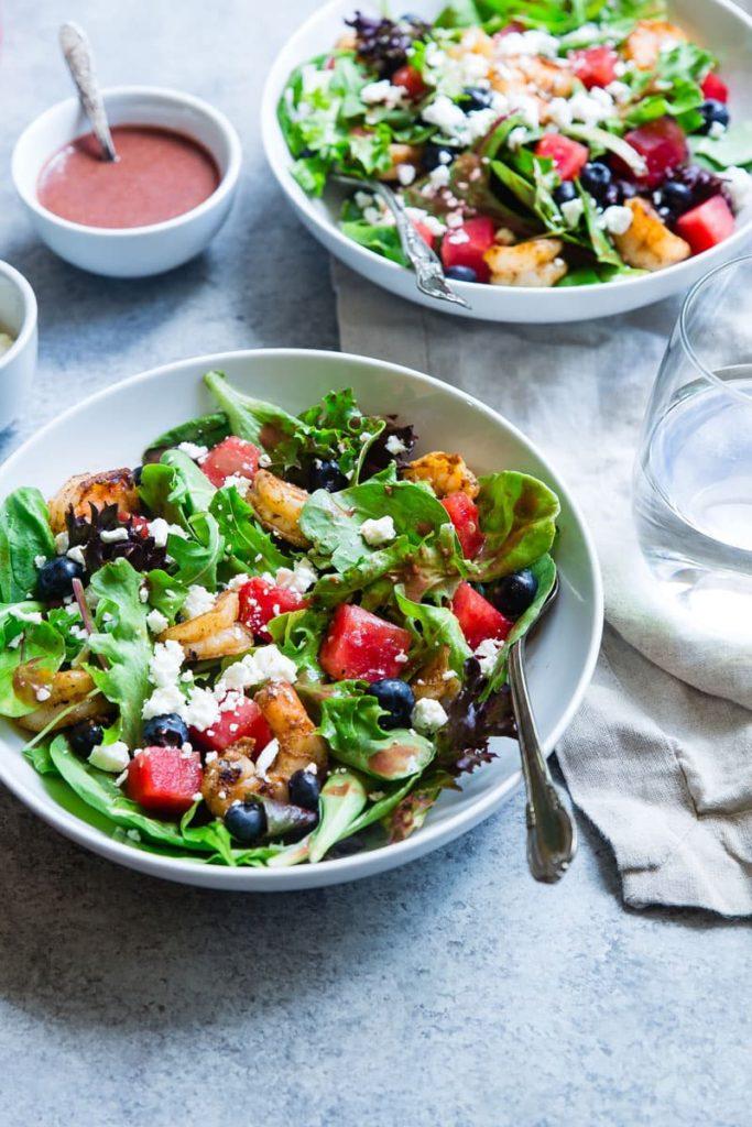 Themenbuffet - Griechischer Salat